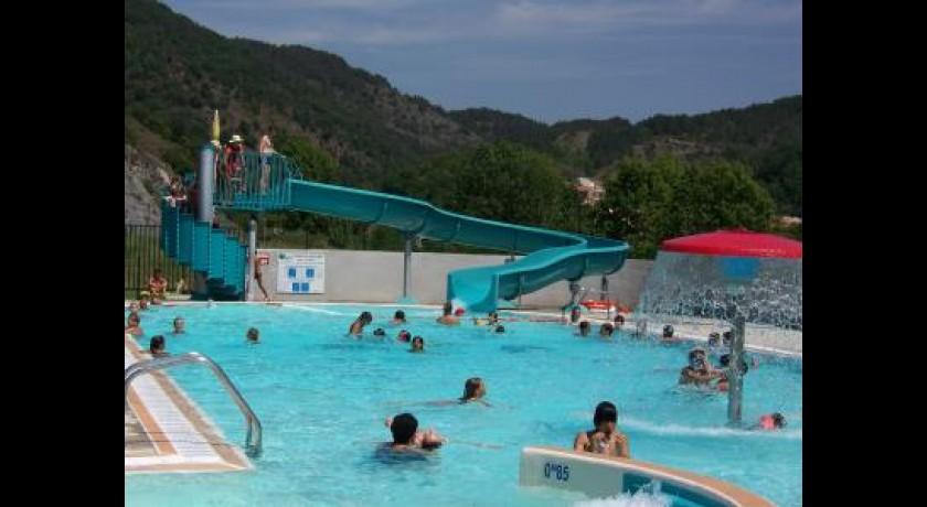 Piscine municipale axat tourisme - Piscine municipale castelnaudary ...