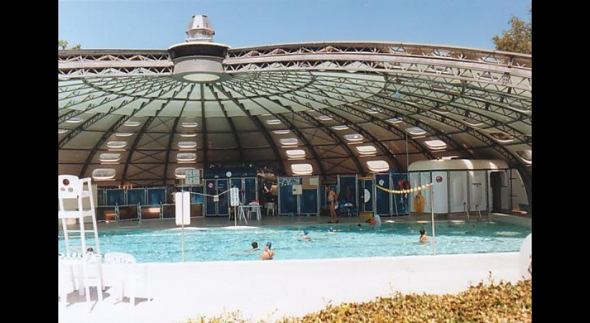 Piscine municipale saint astier tourisme piscine - Piscine municipale venelles ...