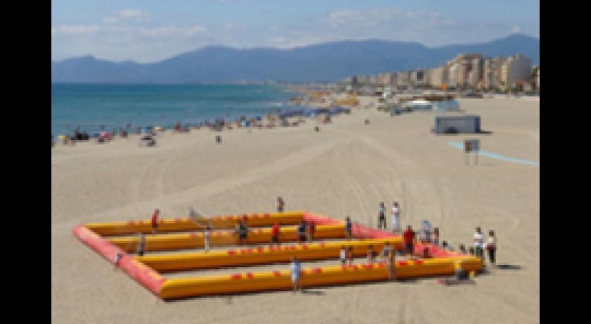 Circuit de jet ski enfants torreilles tourisme - Canet plage office du tourisme ...