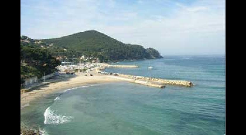Plage la madrague saint cyr sur mer tourisme - Office tourisme st cyr sur mer ...