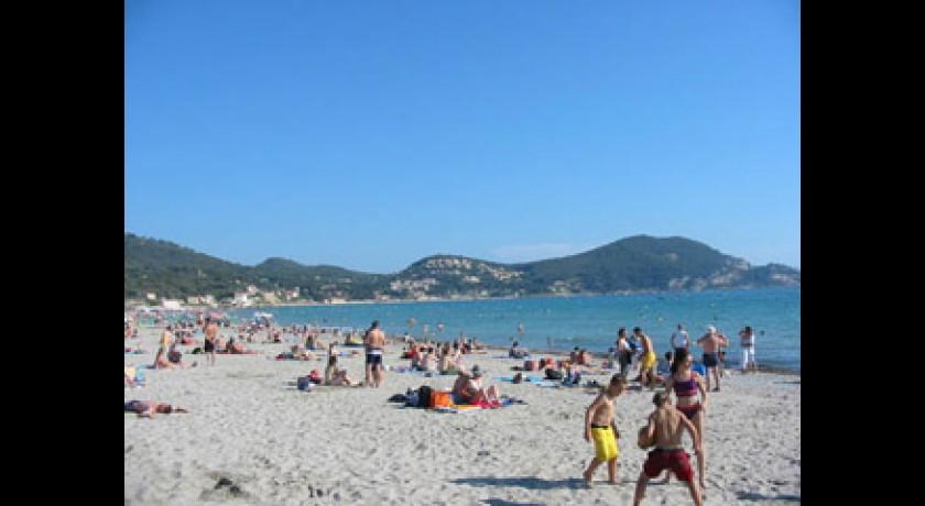 Plages des lecques saint cyr sur mer tourisme - Office tourisme st cyr sur mer ...