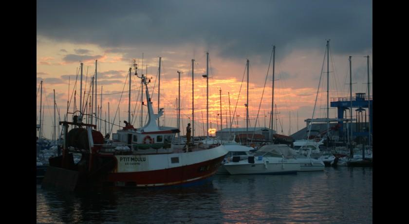 Port d 39 arcachon arcachon tourisme port de plaisance - Restaurant arcachon port de plaisance ...