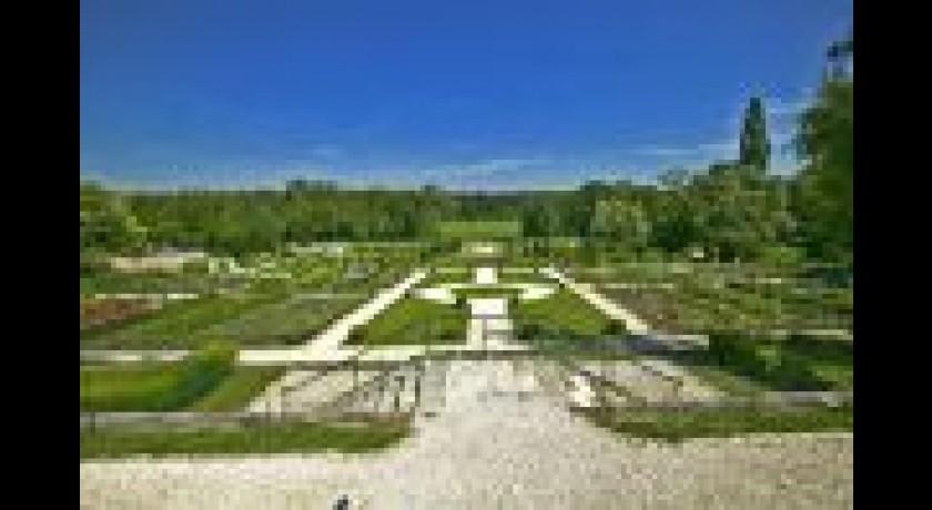 Parc du chateau de chantilly chantilly tourisme - Potager des princes chantilly ...
