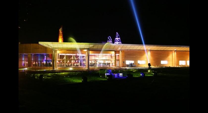 Adresse casino pougues les eaux
