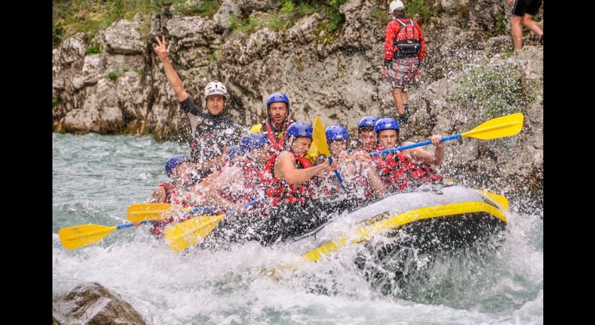 Rafting Verdon  Castellane