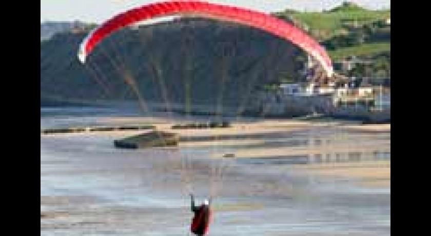 Accrobranche paintball et karting pr s de bayeux mosles tourisme - Port en bessin huppain office du tourisme ...