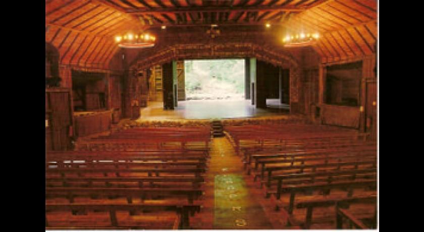 Théâtre du Peuple à Bussang (88)