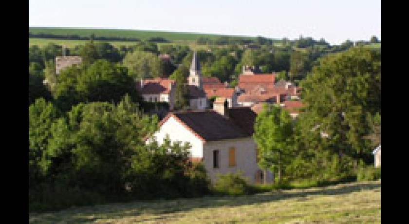 Village De Salives
