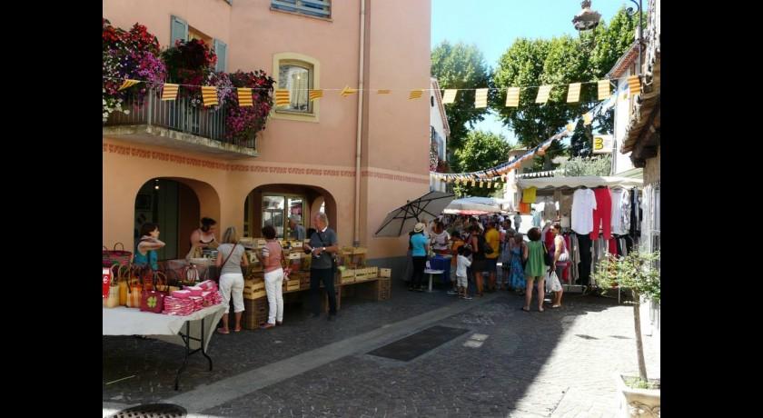 Village de villeneuve loubet villeneuve loubet tourisme - Office du tourisme villeneuve loubet ...