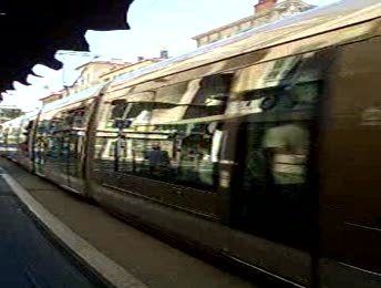 Video Tramway de Nice
